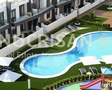 Pilar de la Horadada,Alicante,España,3 Bedrooms Bedrooms,2 BathroomsBathrooms,Bungalow,31169