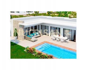 Rojales,Alicante,España,3 Bedrooms Bedrooms,2 BathroomsBathrooms,Chalets,31191