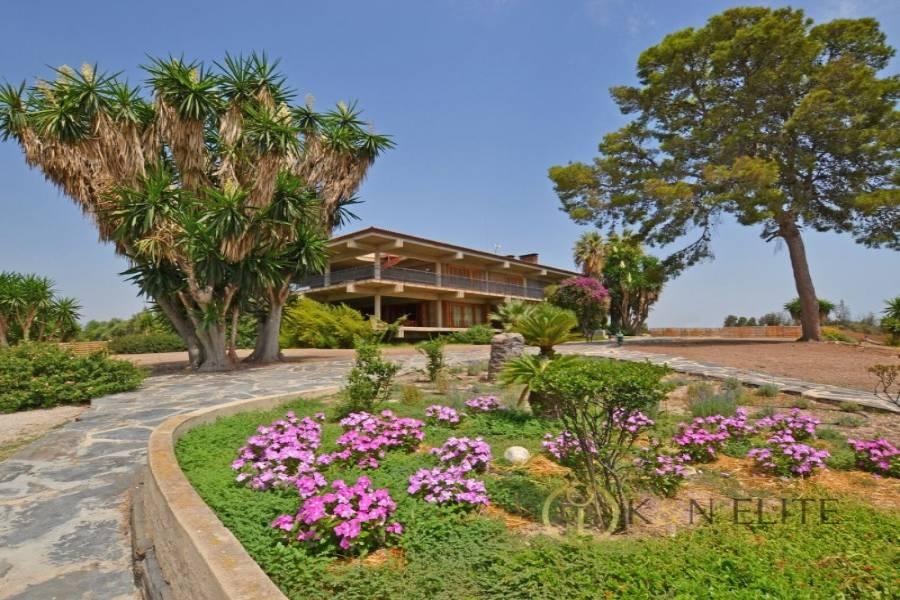 San Juan,Alicante,España,8 Bedrooms Bedrooms,7 BathroomsBathrooms,Lotes-Terrenos,31237