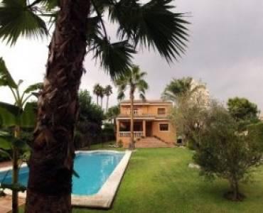 el Campello,Alicante,España,5 Bedrooms Bedrooms,Chalets,31846
