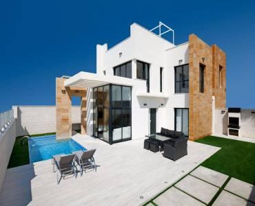Orihuela Costa,Alicante,España,3 Bedrooms Bedrooms,3 BathroomsBathrooms,Casas,31887
