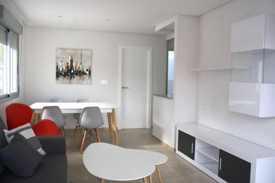 Orihuela Costa,Alicante,España,2 Bedrooms Bedrooms,2 BathroomsBathrooms,Bungalow,31898
