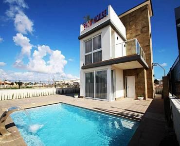 Torrevieja,Alicante,España,4 Bedrooms Bedrooms,3 BathroomsBathrooms,Casas,31899