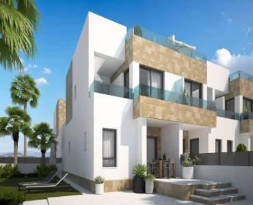 Orihuela Costa,Alicante,España,3 Bedrooms Bedrooms,3 BathroomsBathrooms,Adosada,31908
