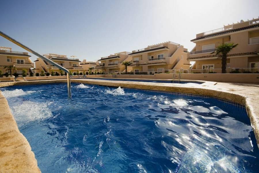 Torrevieja,Alicante,España,3 Bedrooms Bedrooms,2 BathroomsBathrooms,Bungalow,31912