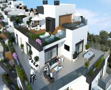 Orihuela Costa,Alicante,España,3 Bedrooms Bedrooms,2 BathroomsBathrooms,Atico,31949