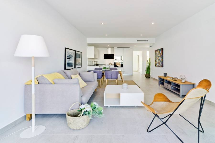 Pilar de la Horadada,Alicante,España,3 Bedrooms Bedrooms,2 BathroomsBathrooms,Bungalow,31974