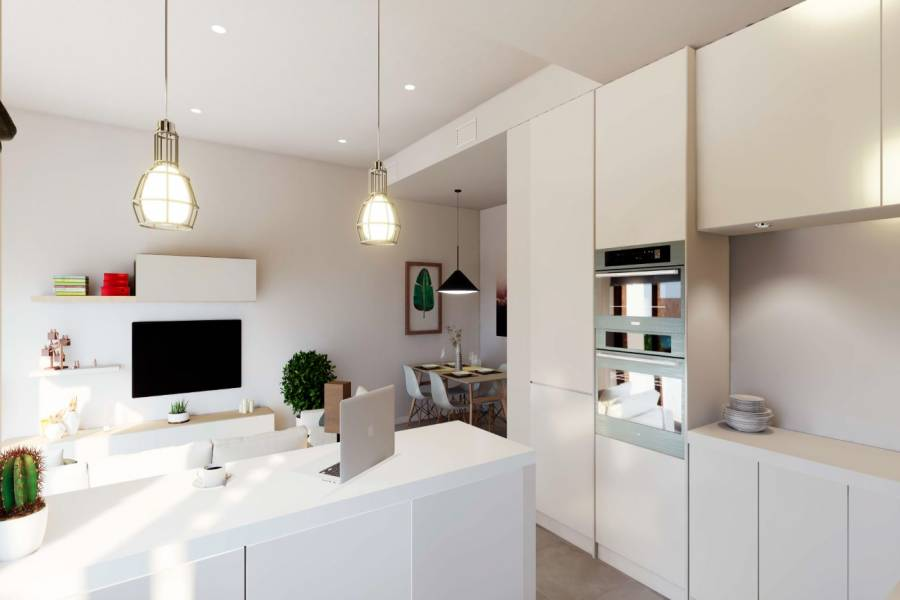 Pilar de la Horadada,Alicante,España,3 Bedrooms Bedrooms,2 BathroomsBathrooms,Casas,31990