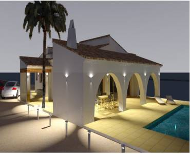 Moraira,Alicante,España,4 Bedrooms Bedrooms,4 BathroomsBathrooms,Lotes-Terrenos,32039