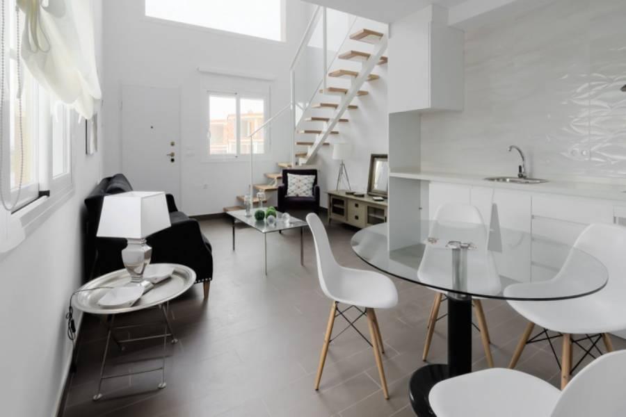 Santa Pola,Alicante,España,2 Bedrooms Bedrooms,1 BañoBathrooms,Apartamentos,32084