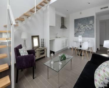 Santa Pola,Alicante,España,2 Bedrooms Bedrooms,2 BathroomsBathrooms,Apartamentos,32092