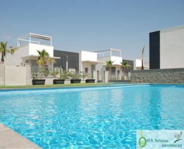 Rojales,Alicante,España,2 Bedrooms Bedrooms,2 BathroomsBathrooms,Cabañas-bungalows,3794