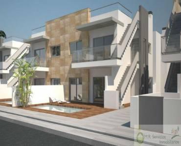 Torrevieja,Alicante,España,2 Bedrooms Bedrooms,2 BathroomsBathrooms,Cabañas-bungalows,3796