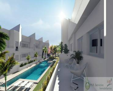 Torrevieja,Alicante,España,2 Bedrooms Bedrooms,2 BathroomsBathrooms,Cabañas-bungalows,3799