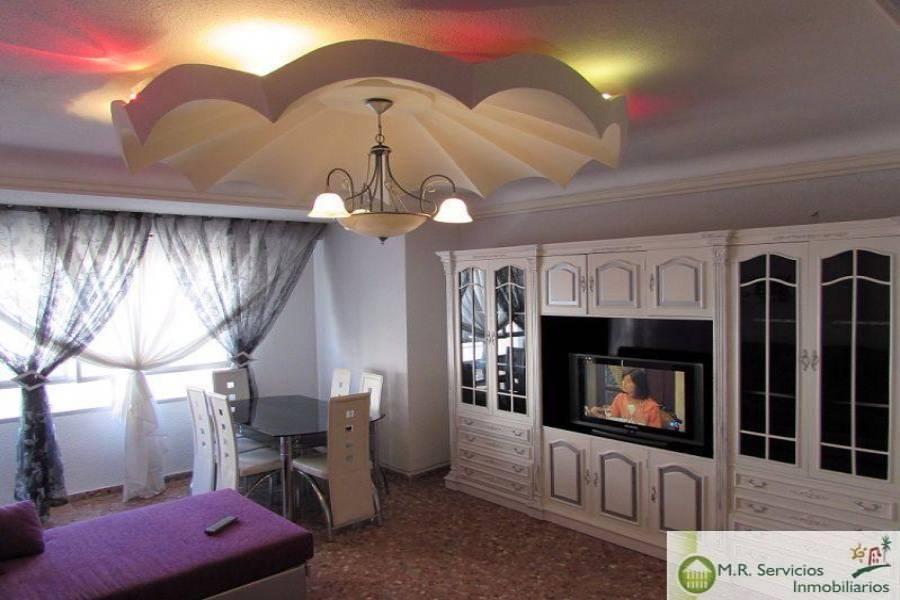 Almoradí,Alicante,España,3 Bedrooms Bedrooms,2 BathroomsBathrooms,Pisos,3825