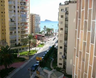 Benidorm,Alicante,España,1 Dormitorio Bedrooms,1 BañoBathrooms,Apartamentos,33993
