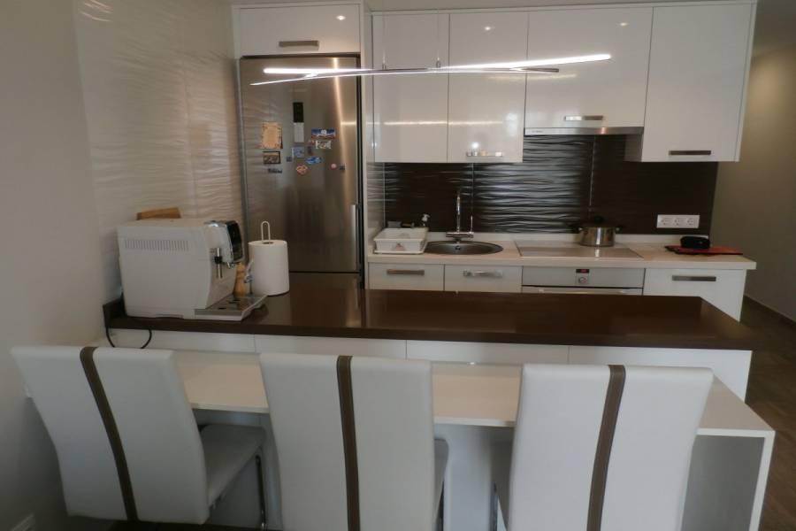 Benidorm,Alicante,España,1 Dormitorio Bedrooms,1 BañoBathrooms,Apartamentos,34115