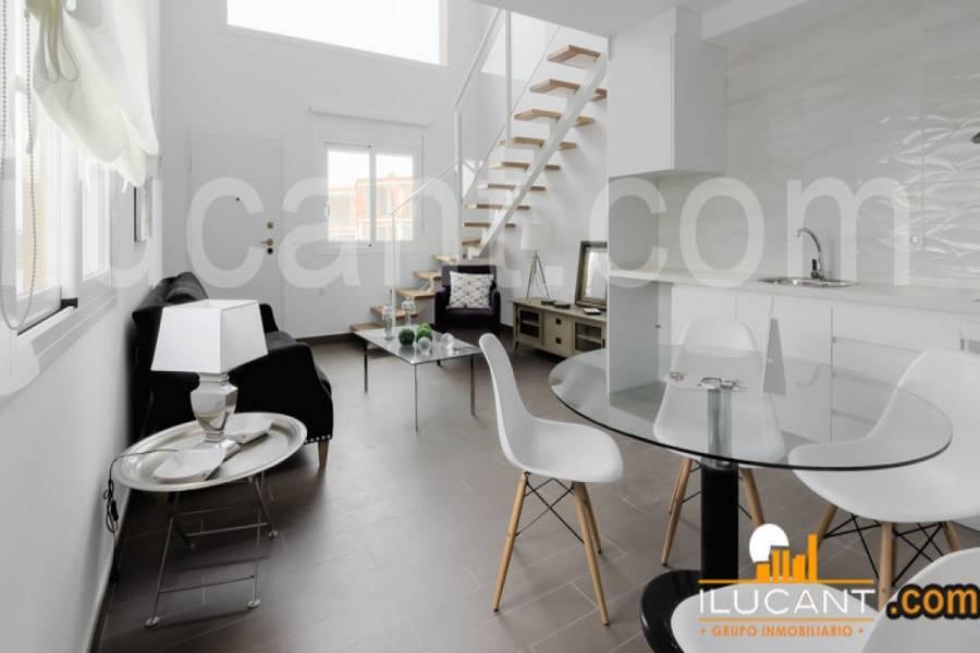 Gran alacant,Alicante,España,2 Bedrooms Bedrooms,1 BañoBathrooms,Bungalow,34181