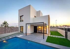 Ciudad Quesada,Alicante,España,3 Bedrooms Bedrooms,2 BathroomsBathrooms,Fincas-Villas,3878