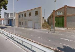 Aspe,Alicante,España,Galpones-Tinglados,3883