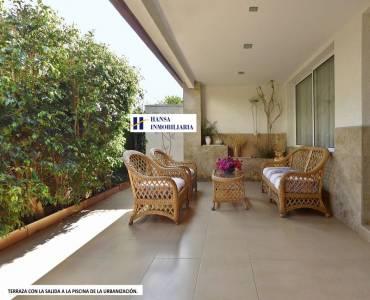 San Juan playa,Alicante,España,4 Bedrooms Bedrooms,3 BathroomsBathrooms,Adosada,34455