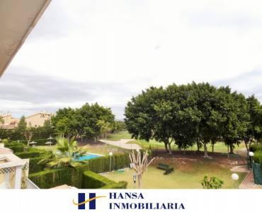 San Juan playa,Alicante,España,4 Bedrooms Bedrooms,3 BathroomsBathrooms,Adosada,34465