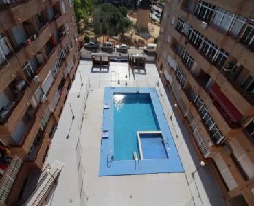 Torrevieja,Alicante,España,1 Dormitorio Bedrooms,1 BañoBathrooms,Apartamentos,34572