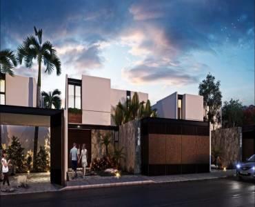 Mérida,Yucatán,Mexico,3 Bedrooms Bedrooms,3 BathroomsBathrooms,Casas,3925