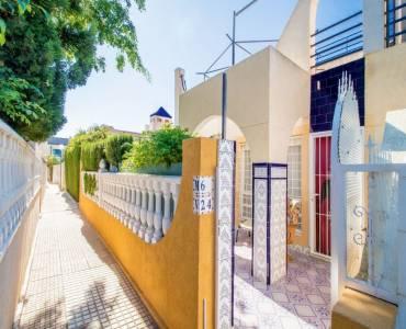 Torrevieja,Alicante,España,2 Bedrooms Bedrooms,1 BañoBathrooms,Adosada,34765