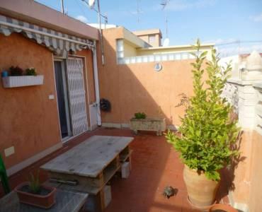 Alicante,Alicante,España,3 Bedrooms Bedrooms,1 BañoBathrooms,Atico,34883