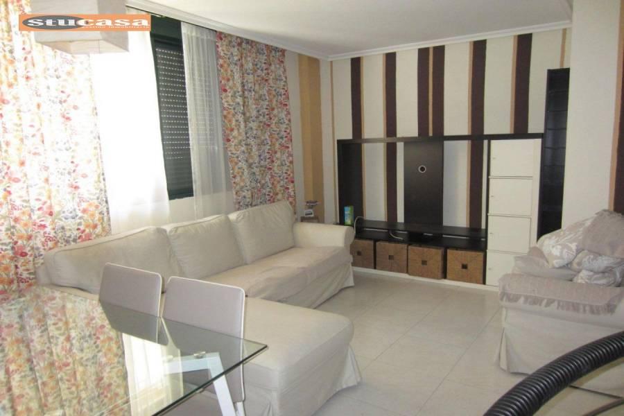 San Juan,Alicante,España,2 Bedrooms Bedrooms,2 BathroomsBathrooms,Dúplex,34914