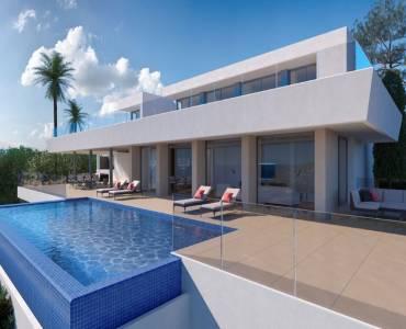 Benitachell,Alicante,España,6 Bedrooms Bedrooms,6 BathroomsBathrooms,Casas,34966