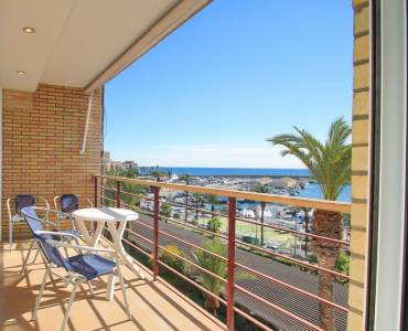 Torrevieja,Alicante,España,3 Bedrooms Bedrooms,2 BathroomsBathrooms,Apartamentos,34971