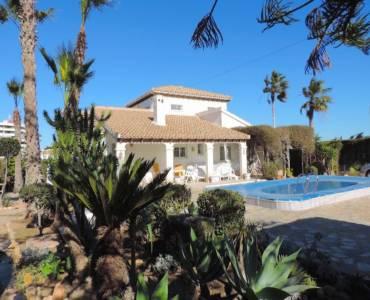 Orihuela Costa,Alicante,España,3 Bedrooms Bedrooms,4 BathroomsBathrooms,Casas,34977
