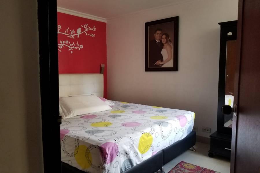Cali,Valle del Cauca,Colombia,3 Bedrooms Bedrooms,1 BañoBathrooms,Apartamentos,1,4138