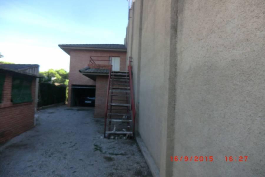 Paterna,Valencia,España,Lotes-Terrenos,4174