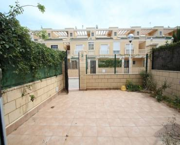 Torrevieja,Alicante,España,3 Bedrooms Bedrooms,3 BathroomsBathrooms,Adosada,39142