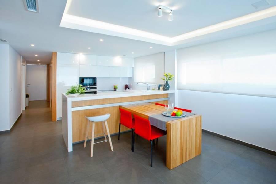 Benitachell,Alicante,España,3 Bedrooms Bedrooms,2 BathroomsBathrooms,Apartamentos,39193