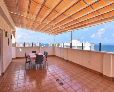Arenales del sol,Alicante,España,4 Bedrooms Bedrooms,3 BathroomsBathrooms,Atico,39278