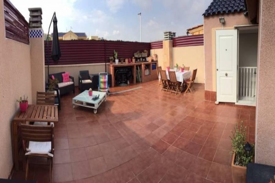 Gran alacant,Alicante,España,2 Bedrooms Bedrooms,2 BathroomsBathrooms,Bungalow,39393