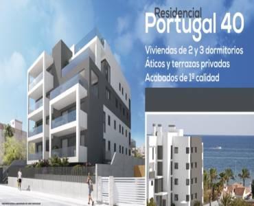 Santa Pola,Alicante,España,3 Bedrooms Bedrooms,2 BathroomsBathrooms,Apartamentos,39410