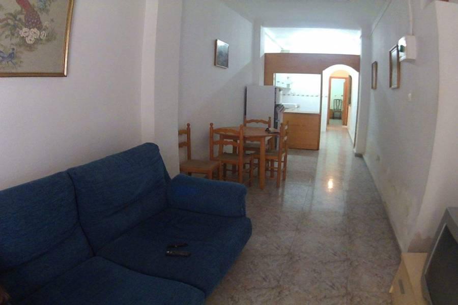 Elche,Alicante,España,1 Dormitorio Bedrooms,1 BañoBathrooms,Apartamentos,39520