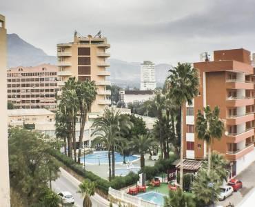 Benidorm,Alicante,España,2 Bedrooms Bedrooms,2 BathroomsBathrooms,Apartamentos,39589