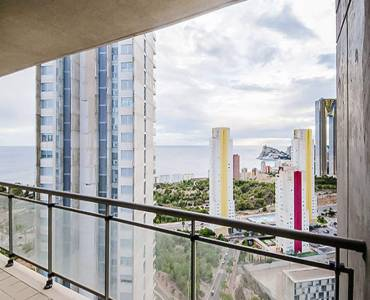 Benidorm,Alicante,España,2 Bedrooms Bedrooms,2 BathroomsBathrooms,Apartamentos,39596
