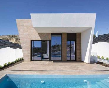 Finestrat,Alicante,España,3 Bedrooms Bedrooms,2 BathroomsBathrooms,Chalets,39686