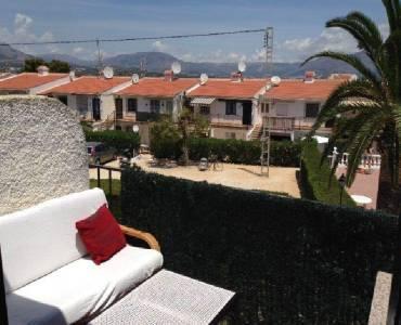 Albir,Alicante,España,1 Dormitorio Bedrooms,1 BañoBathrooms,Apartamentos,39767