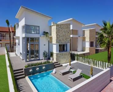 Ciudad Quesada,Alicante,España,3 Bedrooms Bedrooms,2 BathroomsBathrooms,Chalets,39894
