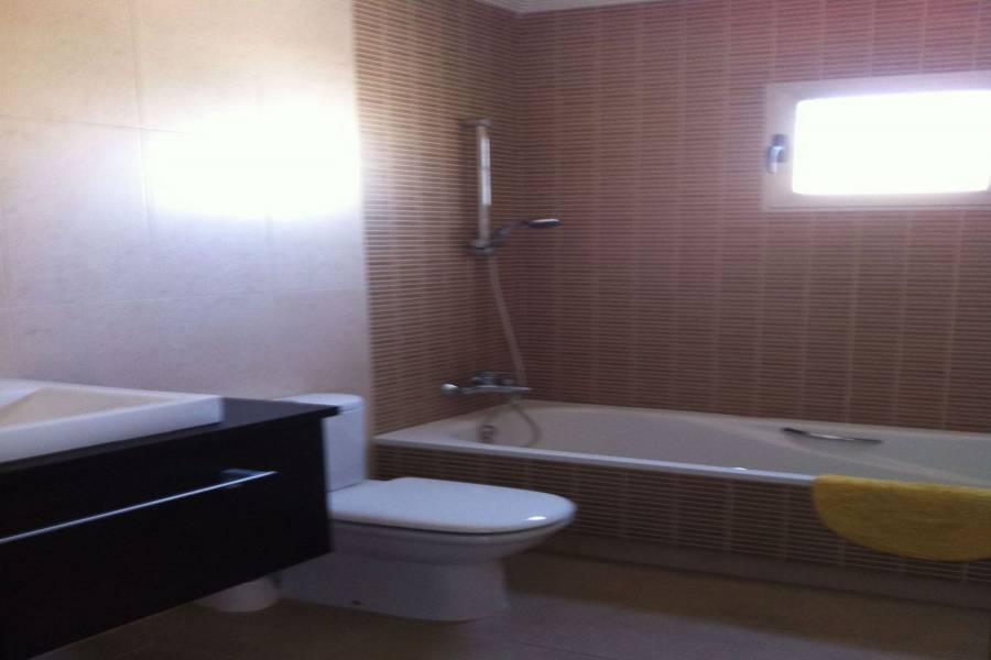 Rojales,Alicante,España,3 Bedrooms Bedrooms,3 BathroomsBathrooms,Adosada,39921