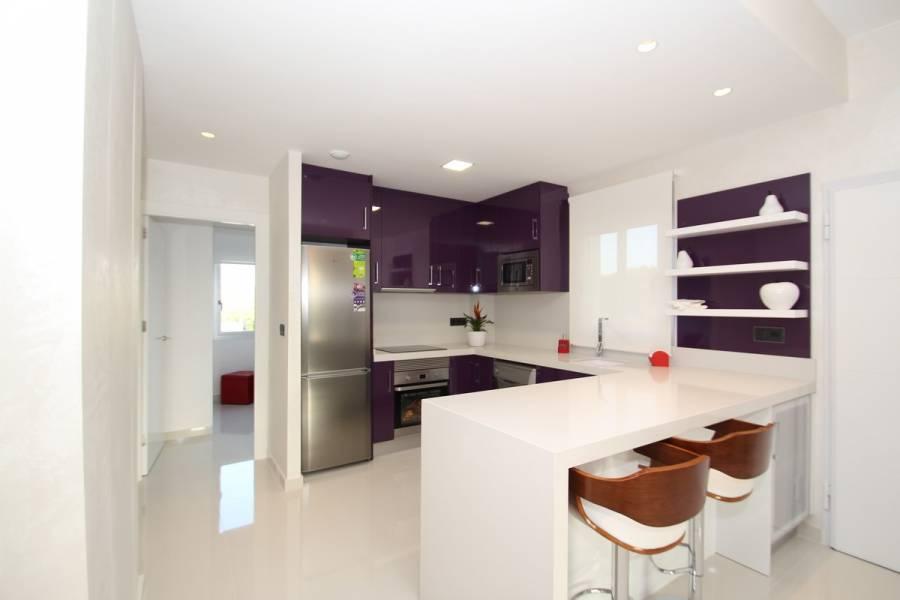 Guardamar del Segura,Alicante,España,2 Bedrooms Bedrooms,2 BathroomsBathrooms,Atico,39945
