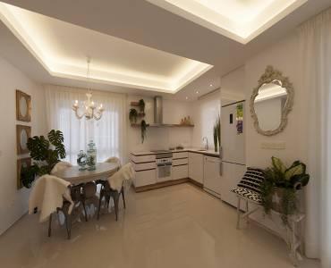Rojales,Alicante,España,2 Bedrooms Bedrooms,2 BathroomsBathrooms,Atico,39970